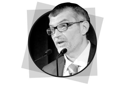 Ing. Roberto Perego