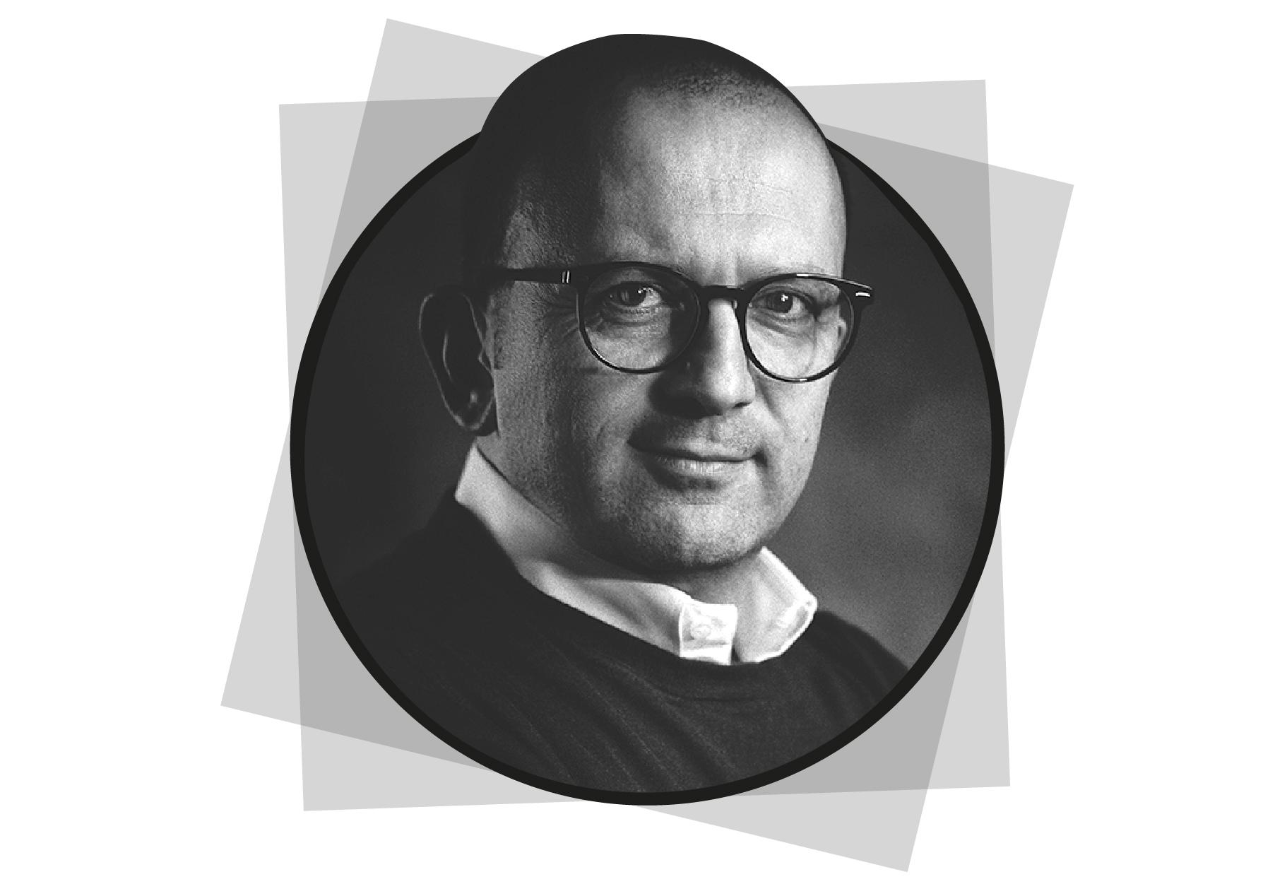 ARCH. Paolo Pampanoni