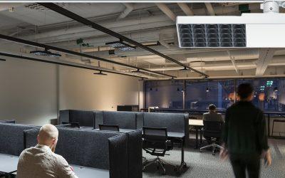 Luce Flessibile: Rimodulare gli Spazi di Lavoro
