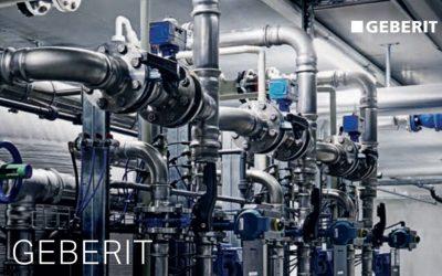 sistemi di adduzione fluidi tecnici