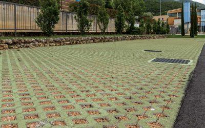 pavimentazioni drenanti e filtranti