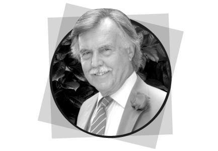 OSCAR G. COLLI