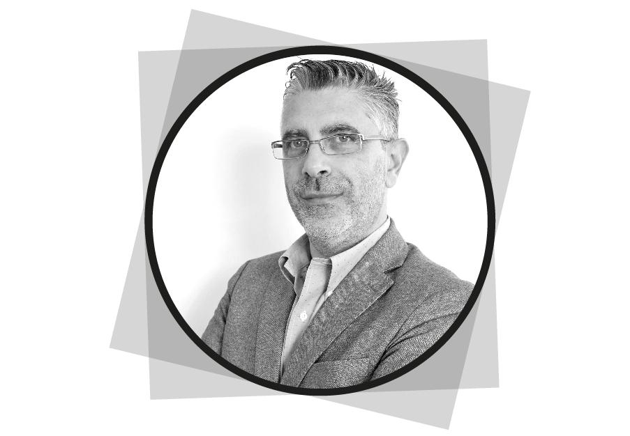 Massimo Pinetti