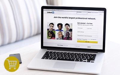 LinkedIn a supporto del professionista per sviluppare contatti e acquisire clienti