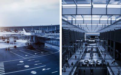 CENTRI COMMERCIALI E AEROPORTI