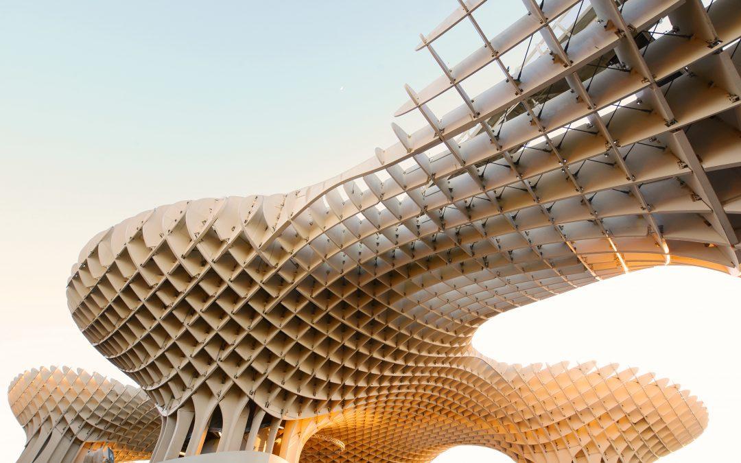 ARCHITETTURA E SOSTENIBILITÀ: TECNOLOGIE INNOVATIVE