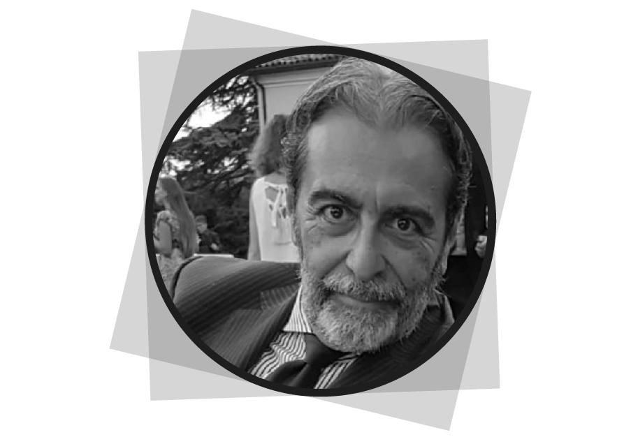 Claudio De Gregorio