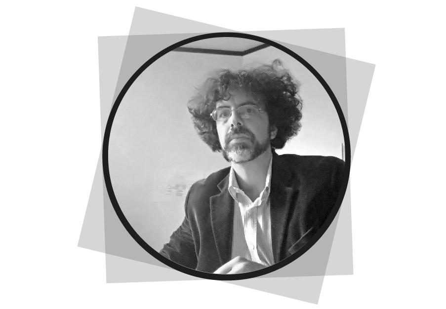 ARCH. LUCA FRANCIONI