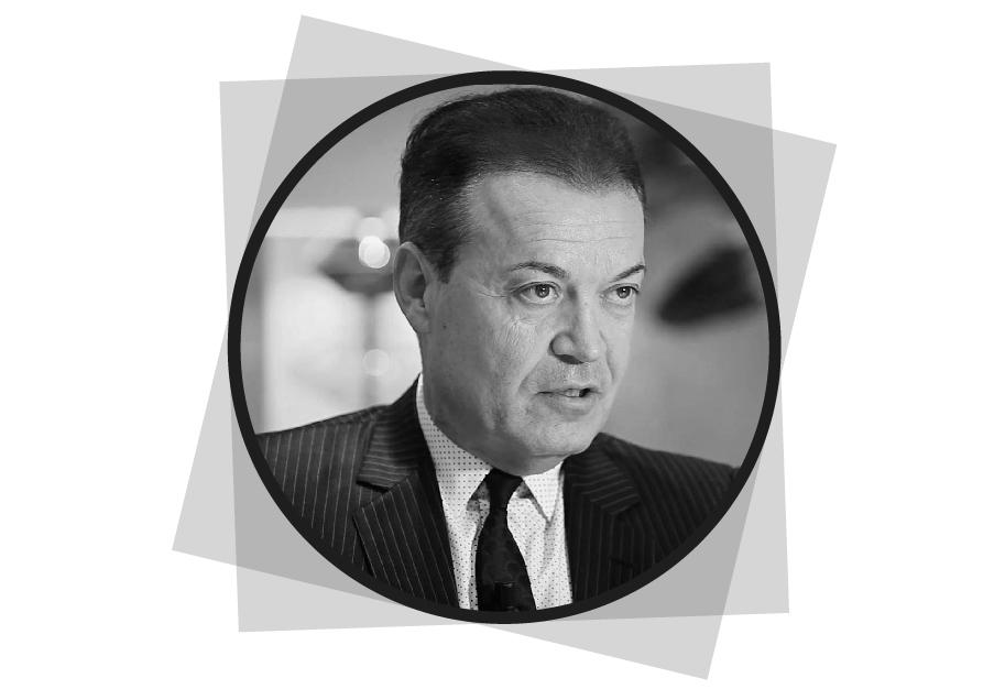 Maurizio Leo Placuzzi