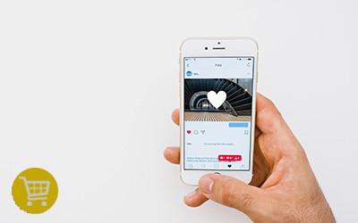 Comunicare su Instagram