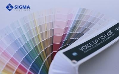 Voice of colour®: ricerca, innovazione e sostenibilità
