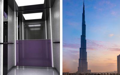 Efficienza, design e innovazione nel trasporto verticale